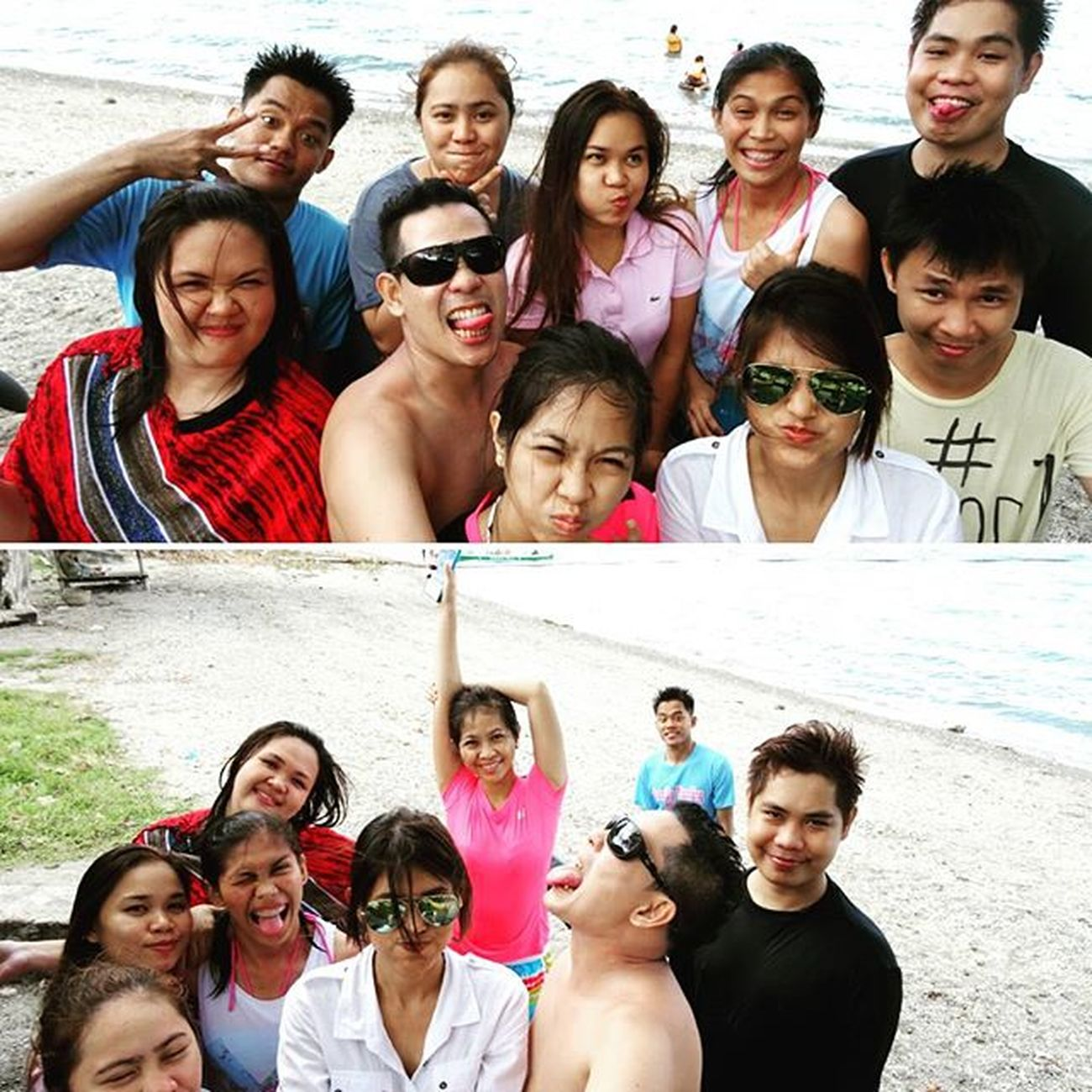 The Peskies Baywatch. November182015 PlainHappiness Escapade Peskiesonthego