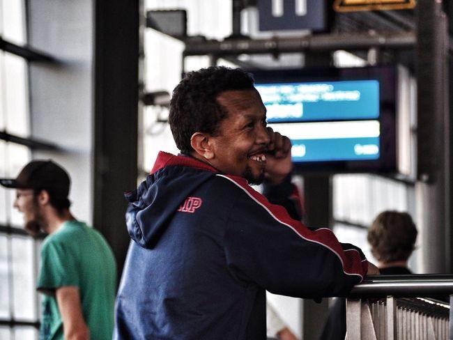There's always a reason to smile Smile Smiling Beautiful Trotzderzahnlücken Passenger Stranger Perfectstranger Photography Photogrid Olympus Olympus Om-d E-m10 Berlin Berliner Ansichten Berlin Photography Berlinstagram Berlincity Like4like Recent4recent Spam4spam First Eyeem Photo