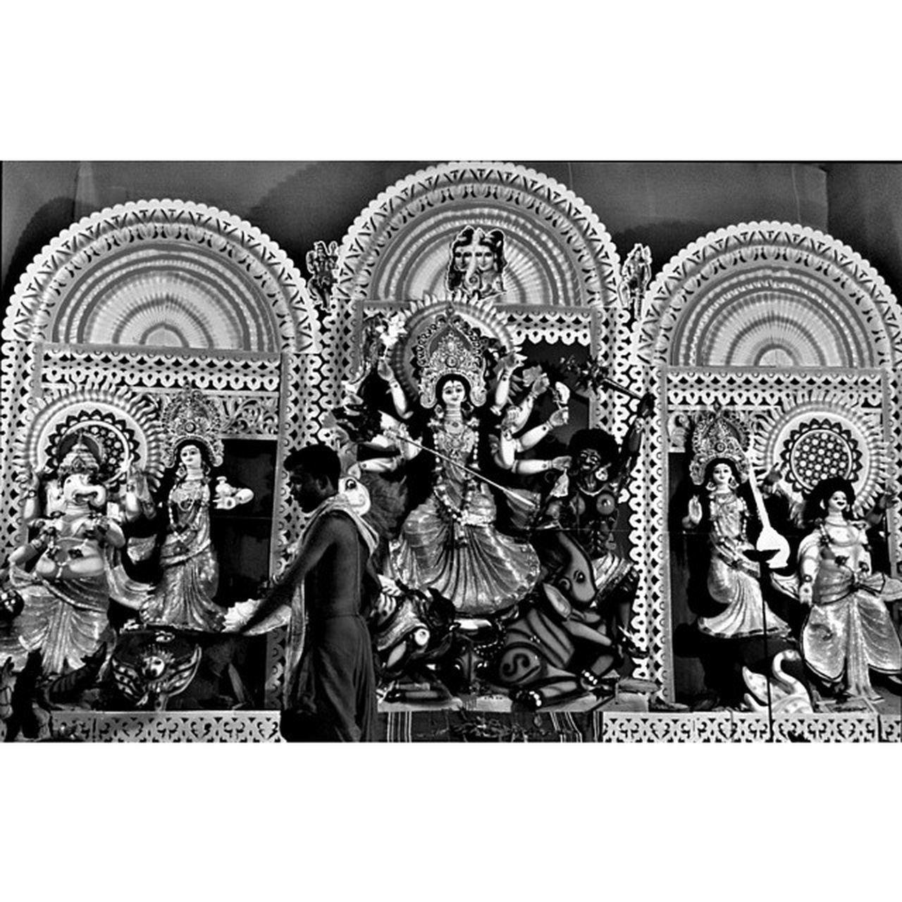 Festival Durga Puja Everydaybanglafesh Dhakagraam Bengali Dhakagram