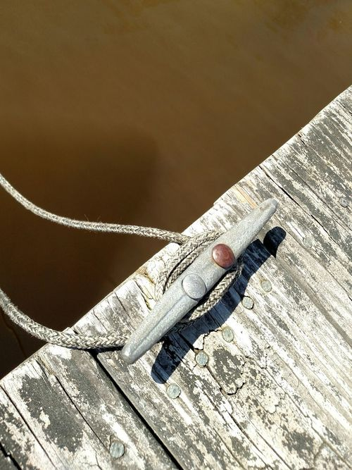 Perspectives Femalephotographerofthemonth Take A Break Take A Photo Appreciate Life Simple Photography Through My Lens Shapes And Forms Ladyphotographerofthemonth Boat Dock Boat Tie Boatlife Boats And Water Shapes In Wood Signs Of Summer Good Times Fun In The Sun