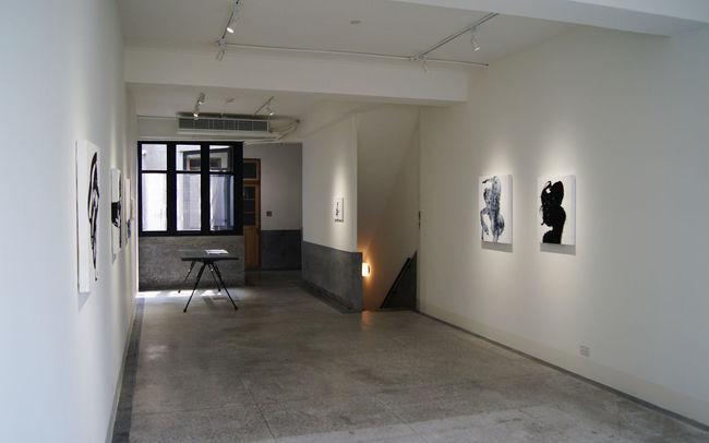 朋丁 Pon Ding SEARCH SPACE 中山區 Taipei 展覽空間 Gallery Exhibition