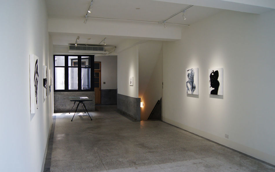 朋丁 Pon Ding SEARCH SPACE 中山區 Taipei 展覽空間 Gallery Exhibition