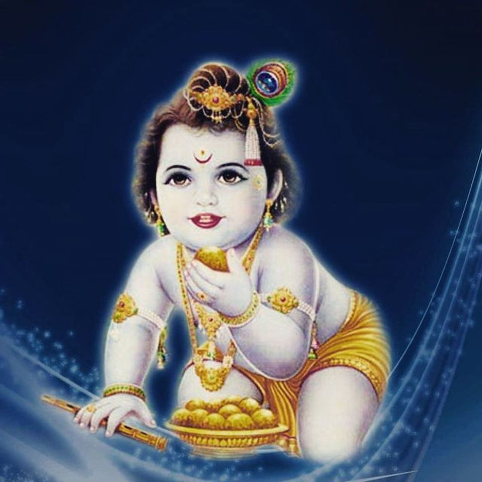 I wish all of you, Lord Krishna devotees a very Happy Janmashtami. This is a festival of fun and frolic which also teaches us that we should believe in god and should always fight against the wrong. I wish you all the blessings of the almighty to bring joy, prosperity and happiness in your life.celebrate the Lord Krishna Birthday . Happy Janmashtami .