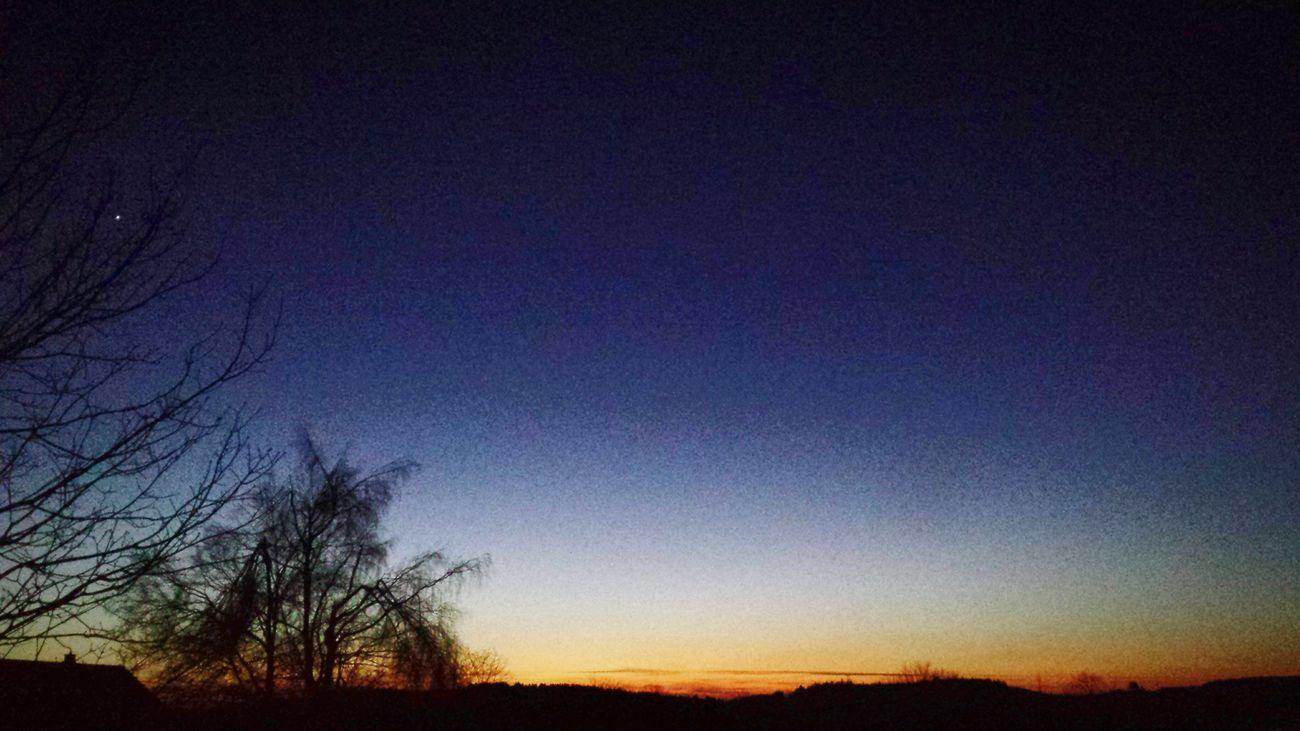 Wunderschönes Böhmenkirch 💜💚💙💛 Hello World Sonnenuntergang EyeEm Nature Lover
