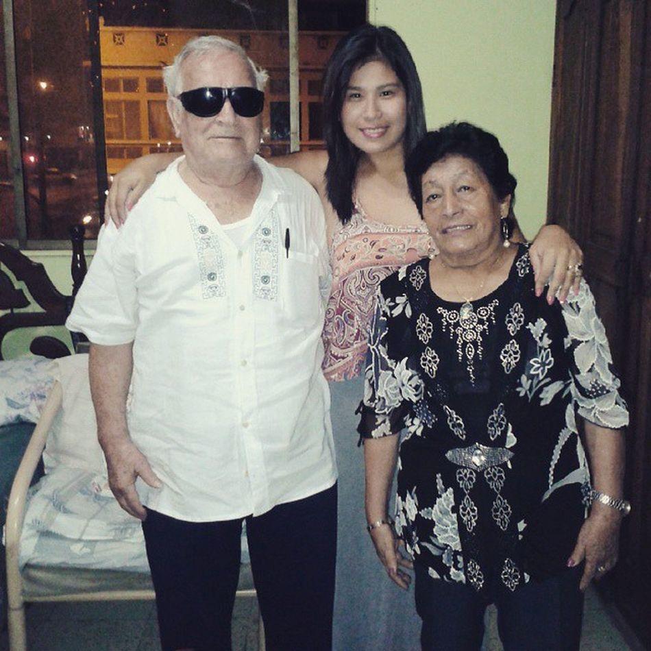 Abuelitos Losquiero Viejitosbellos♥