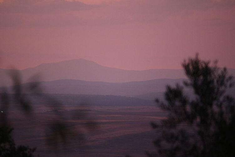 Sunsetinspain Landscape Sky Sunset Nature First Eyeem Photo
