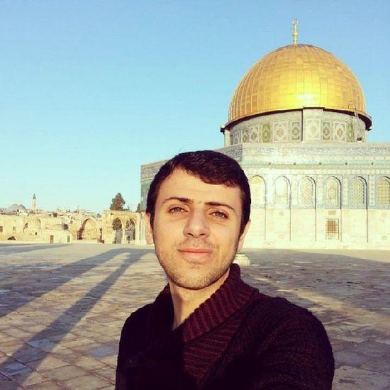من أجمل مكان في العالم ALAQSA Jerusalem Palestine