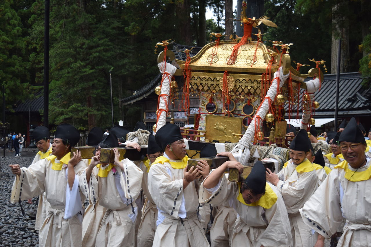 Buddhist Temple Buddhism Buddhist cCeremonyGGold JJapan NNikko pPriest tTemple tTraditional Costume Buddhist Monks TTraditional Culture TTraditions