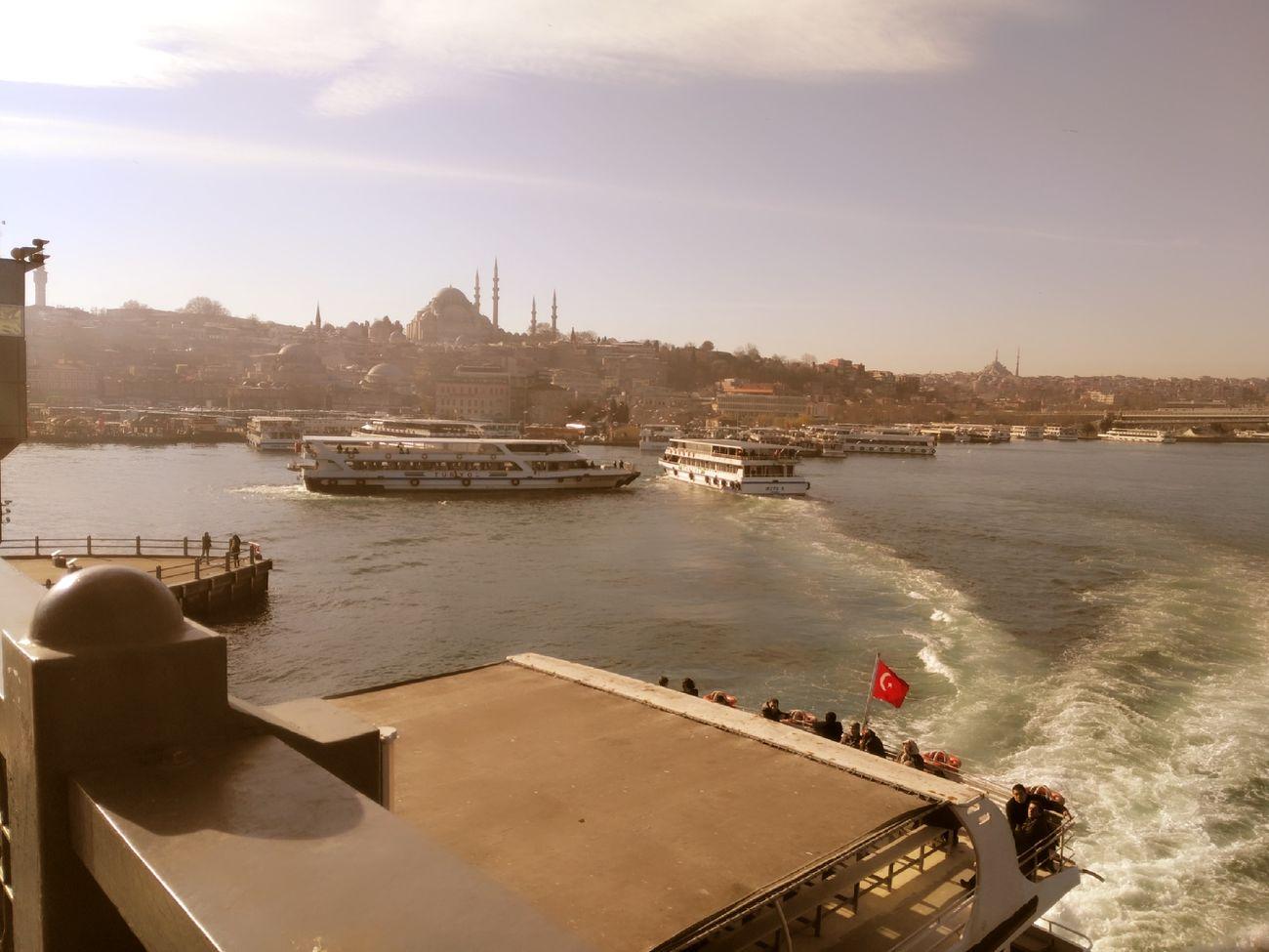 Istanbul Turkey Eminönü/ İstanbul Eminönü Istanbuldayasam