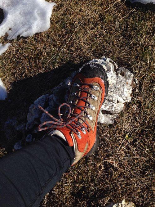 Hiking Hiking Adventures Walking Around Alpina Walking Shoes Snow