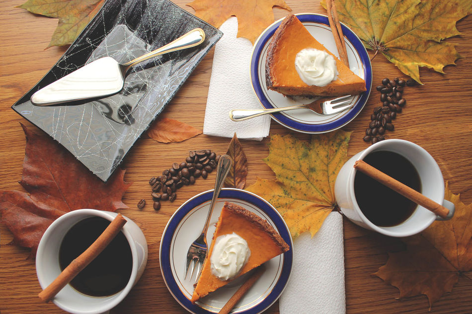 Beautiful stock photos of erntedankfest,  Autumn,  Close-Up,  Coffee - Drink,  Coffee Cup