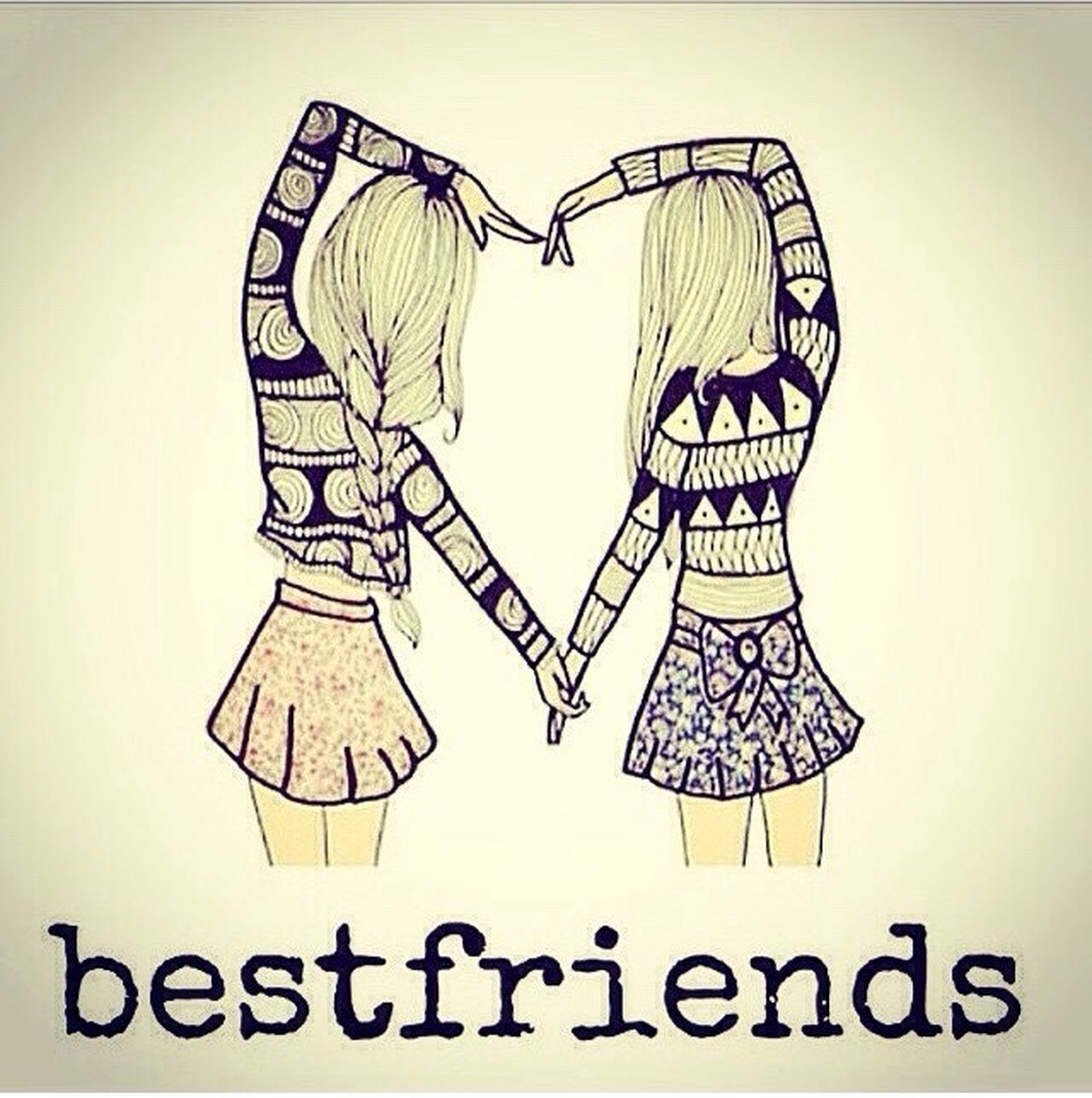 Best friends love