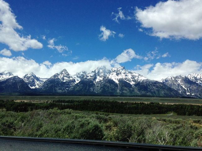 My Country In A Photo Grandtetons
