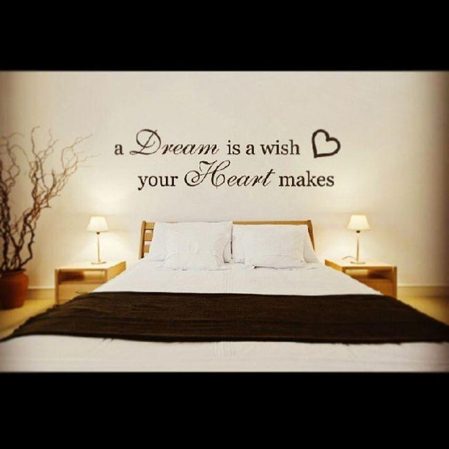Adreamisawishyourheartmakes Cinderellascastle DisneyWorld Disney addiction bedroom bedtime