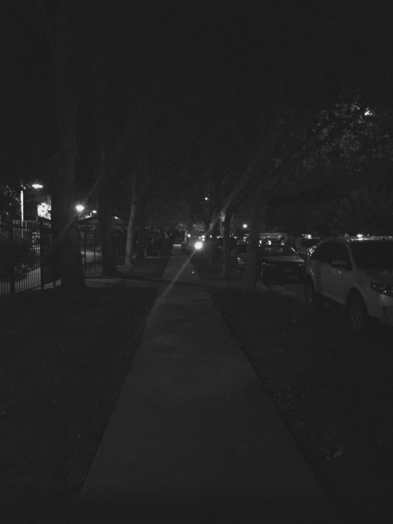 those lonely walks home are the best Walking Around Night Thoughts Dark af AtPeace