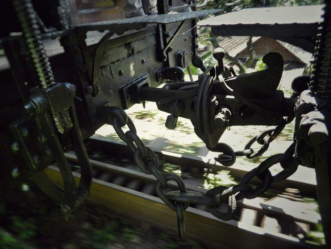 Coupler Clasic Train Trainphotography Riding The Train Train Ride Take Risk. Take A Risk Risky Shot Runaway Coupler Train