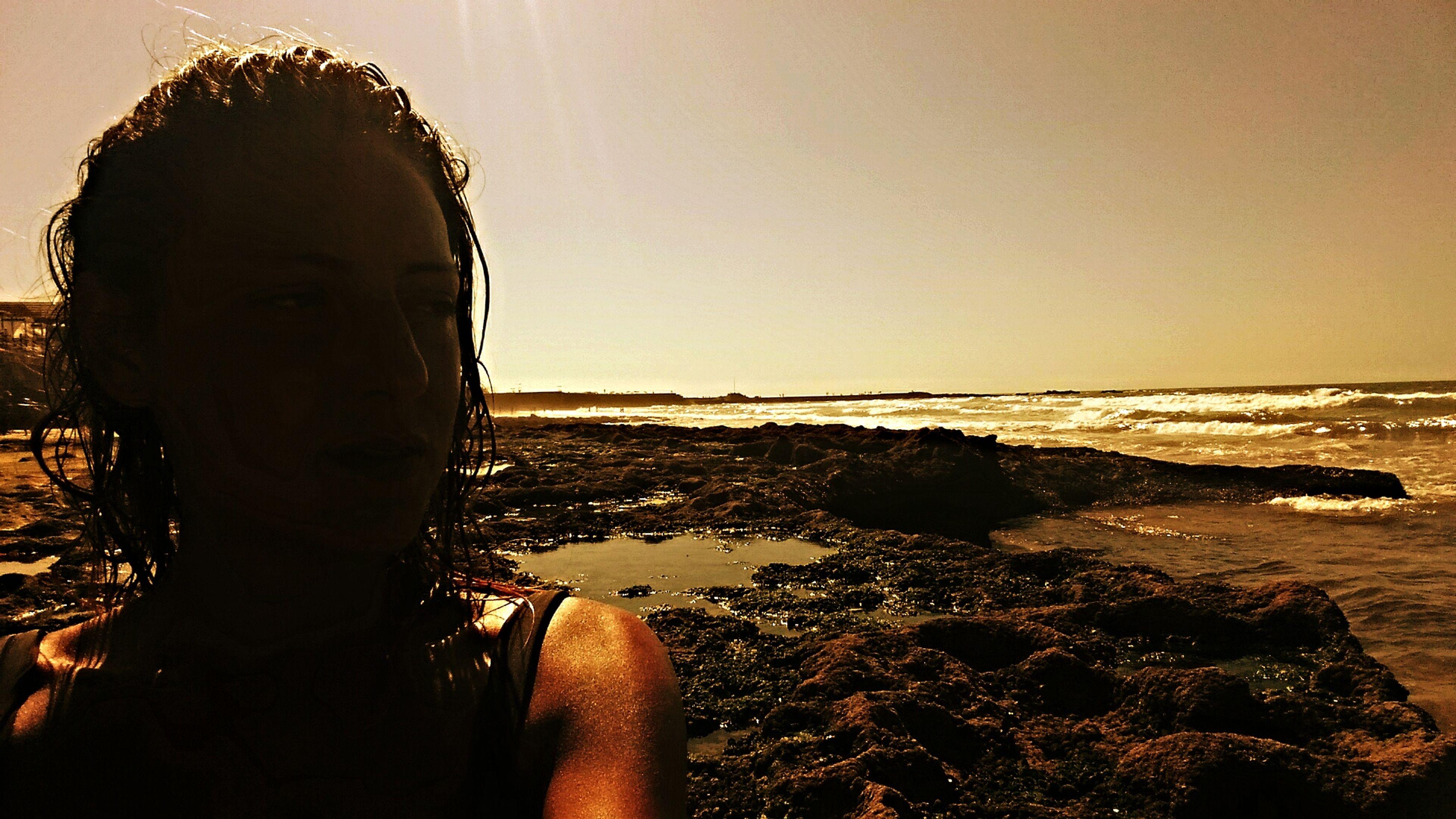 "Casablanca Marocco ""tahiti beach"""