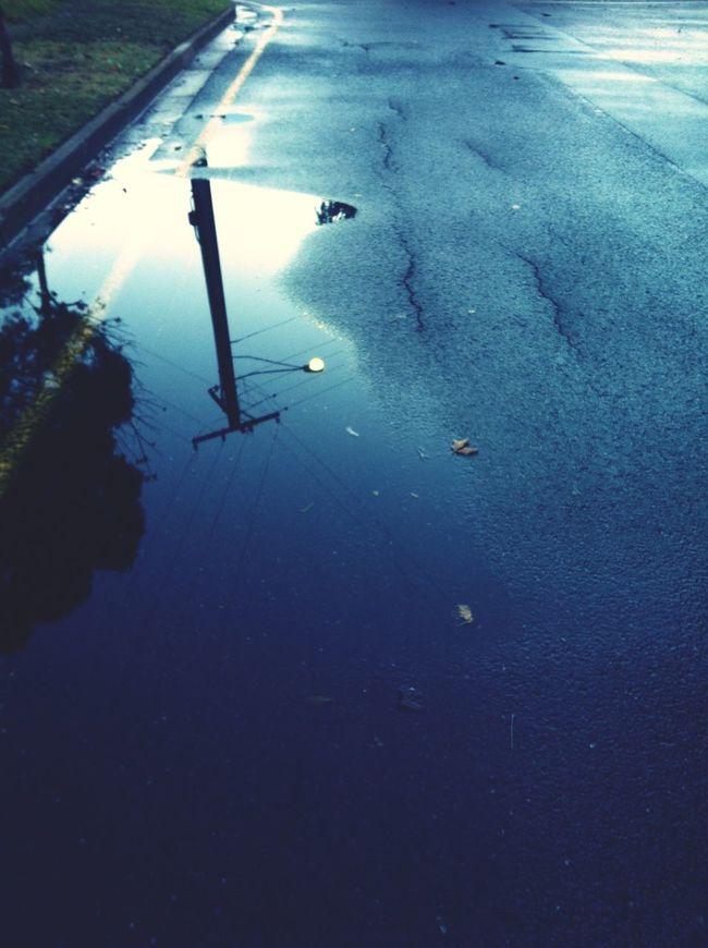 Rain Street Danyboy