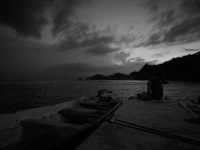 First Eyeem Photo Ocean Photography Beach Puerto