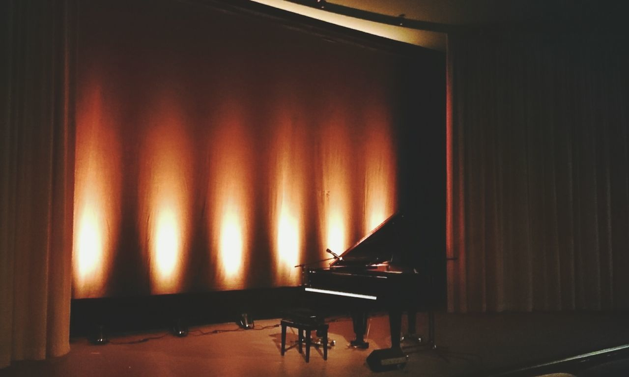 Beautiful stock photos of concert, Absence, Arts Culture And Entertainment, Germany, Grand Piano