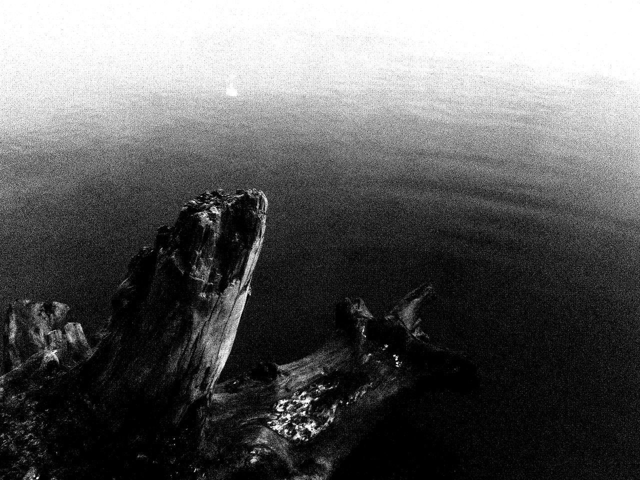 Snag Tree Ligth And Shadow Darkness And Light Black And White Textured  Black & White Blackandwhite Nature River Water