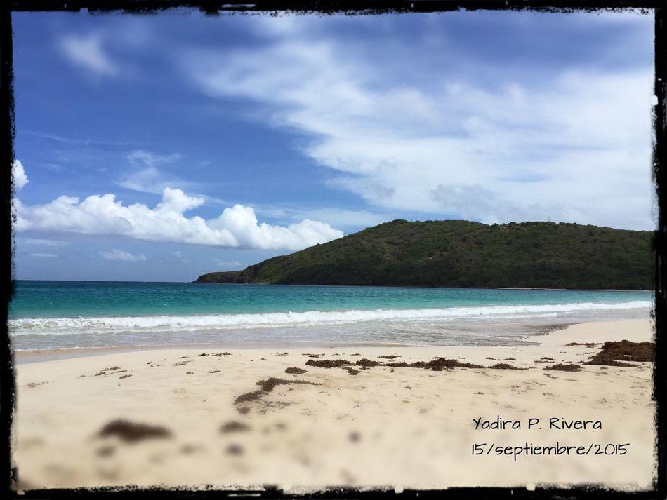 Pauletta's Taking Photos Isla Culebra