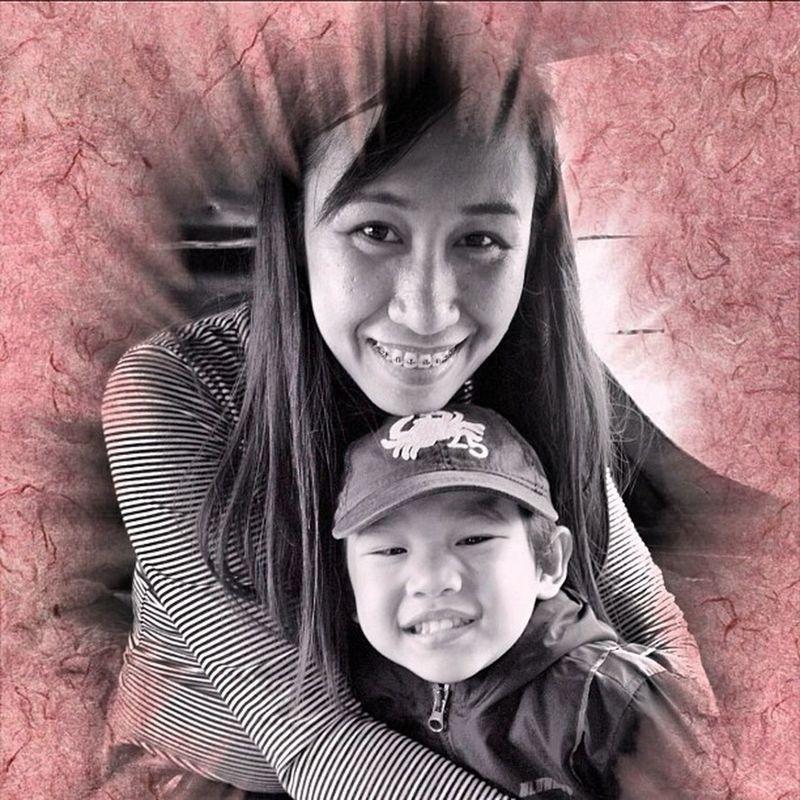 Ang Iloy kag Anak . The Mother and Son . Love family iloilocity koronadal igersiloio igerskoronadal iloilo koronadalcity ilonggo pinoy jj