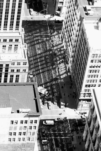 The Great Outdoors - 2016 EyeEm Awards Newyork Bigapple Ilovenyc Light And Shadow Black And White