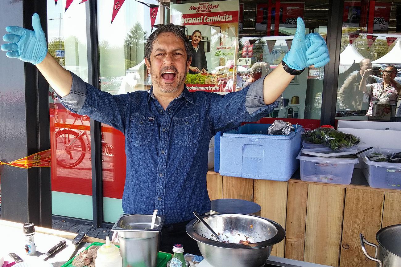 Giro d'Italia 2016 - Apeldoorn 24kitchen Apeldoorn Cycling Evenement Food Giro D'Italia Giro D'Italia 2016 Sport The Netherlands Street Food Worldwide
