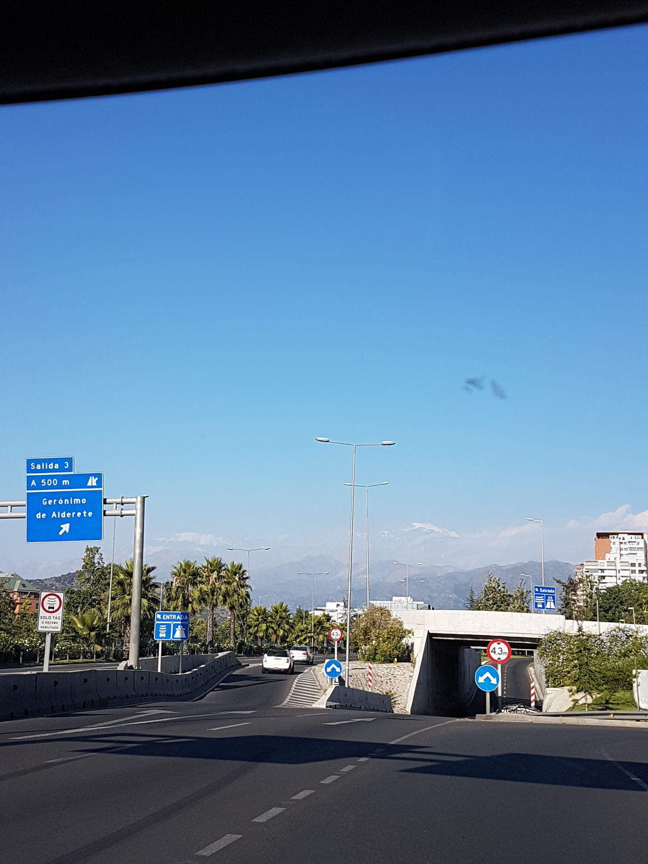 Clear Sky Travel Destinations City Outdoors Built Structure Day No People Antenna - Aerial Sky Architecture Cordilheira Dos Andes