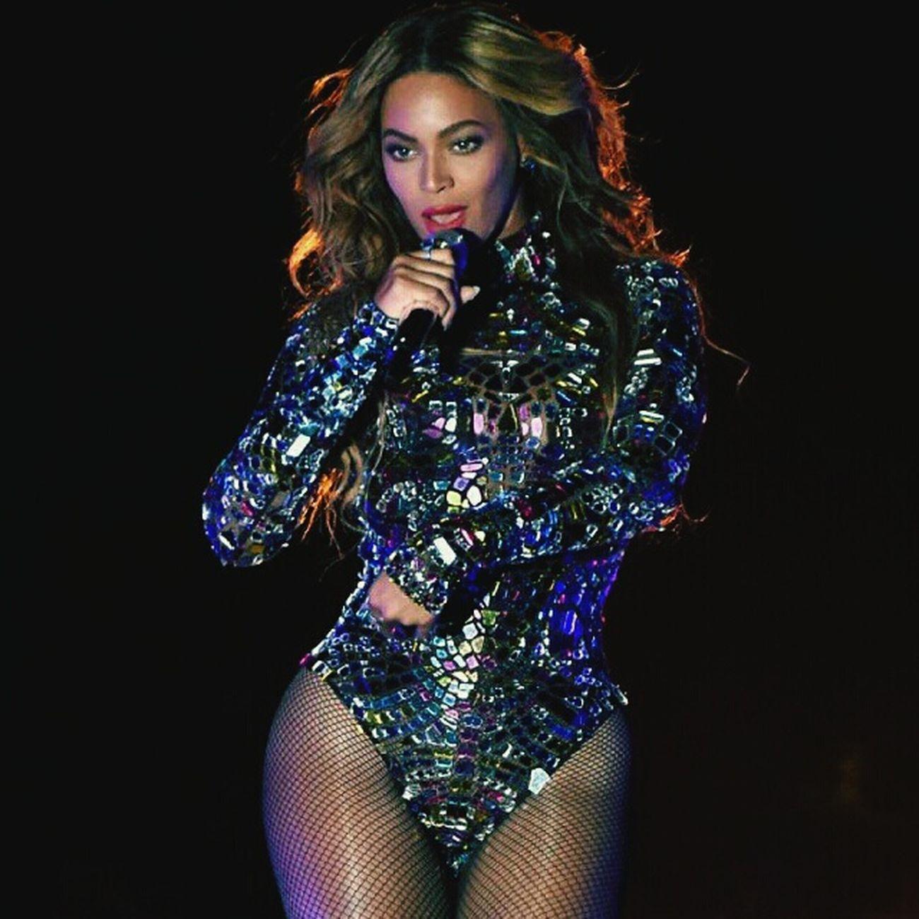 Beyonce Queen_B Vma2014 Yonce ❤