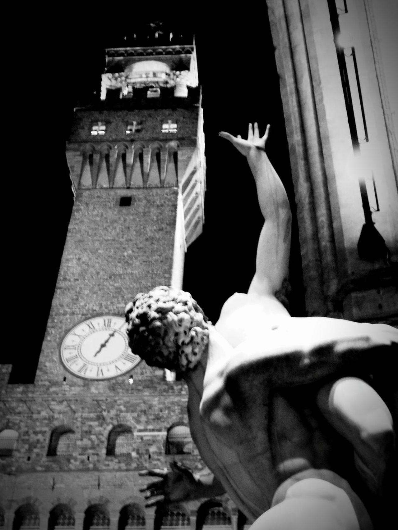 Firenze Firenze Reminiscences Sculpture Palazo Vecchio Toscana Toscany Italy The Street Photographer - 2015 EyeEm Awards