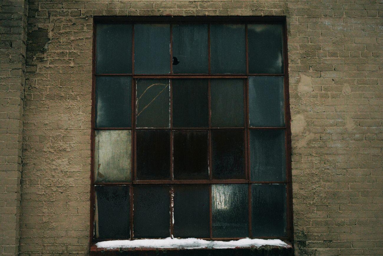 Grimewindow AMPt - Abandon VSCO Rust/Grime