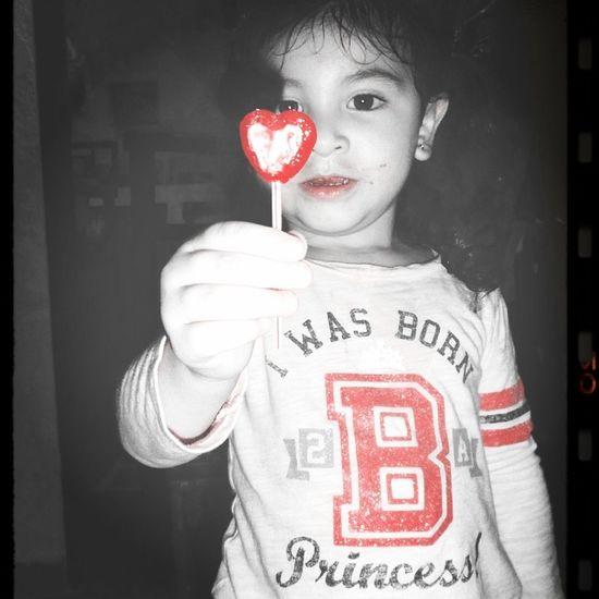 Mi Princesita Mi Hija Bella,