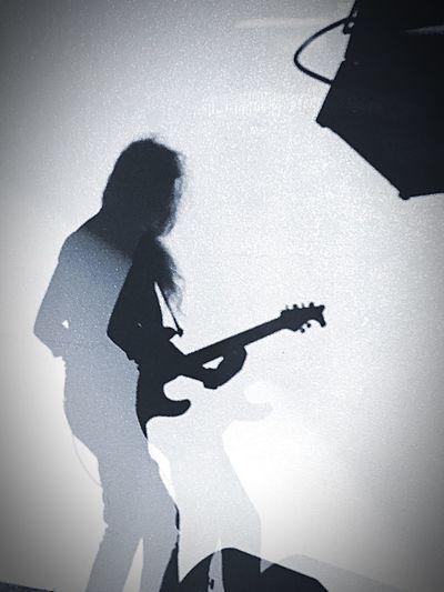 Guitar Live Music Harleydavidson Great Artists
