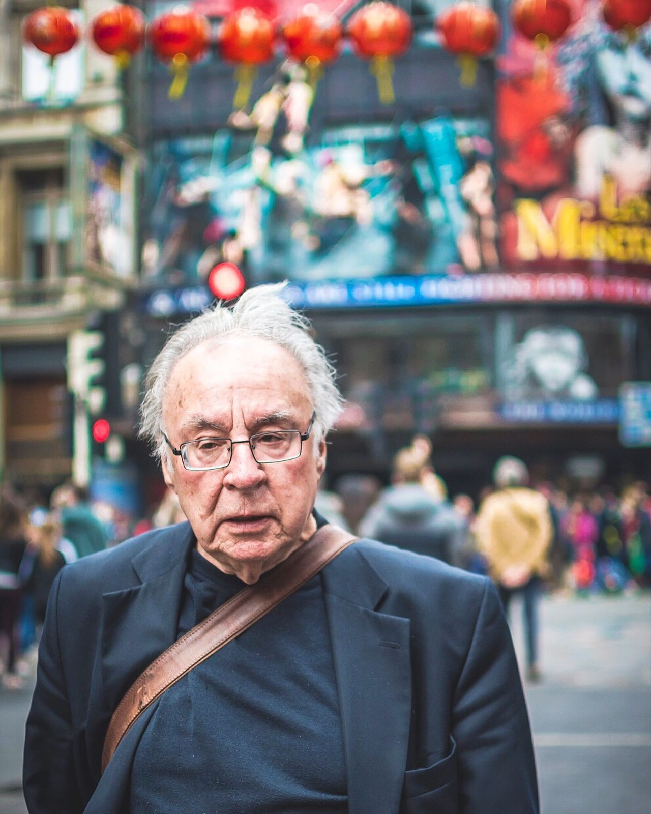 London background colours Senior Adult Eyeglasses  Focus On Foreground Real People Looking At Camera Senior Men Portrait One Person Outdoors Lifestyles Men City Standing One Man Only Day London London Lifestyle People Street Photography Streetphotography The Street Photographer - 2017 EyeEm Awards