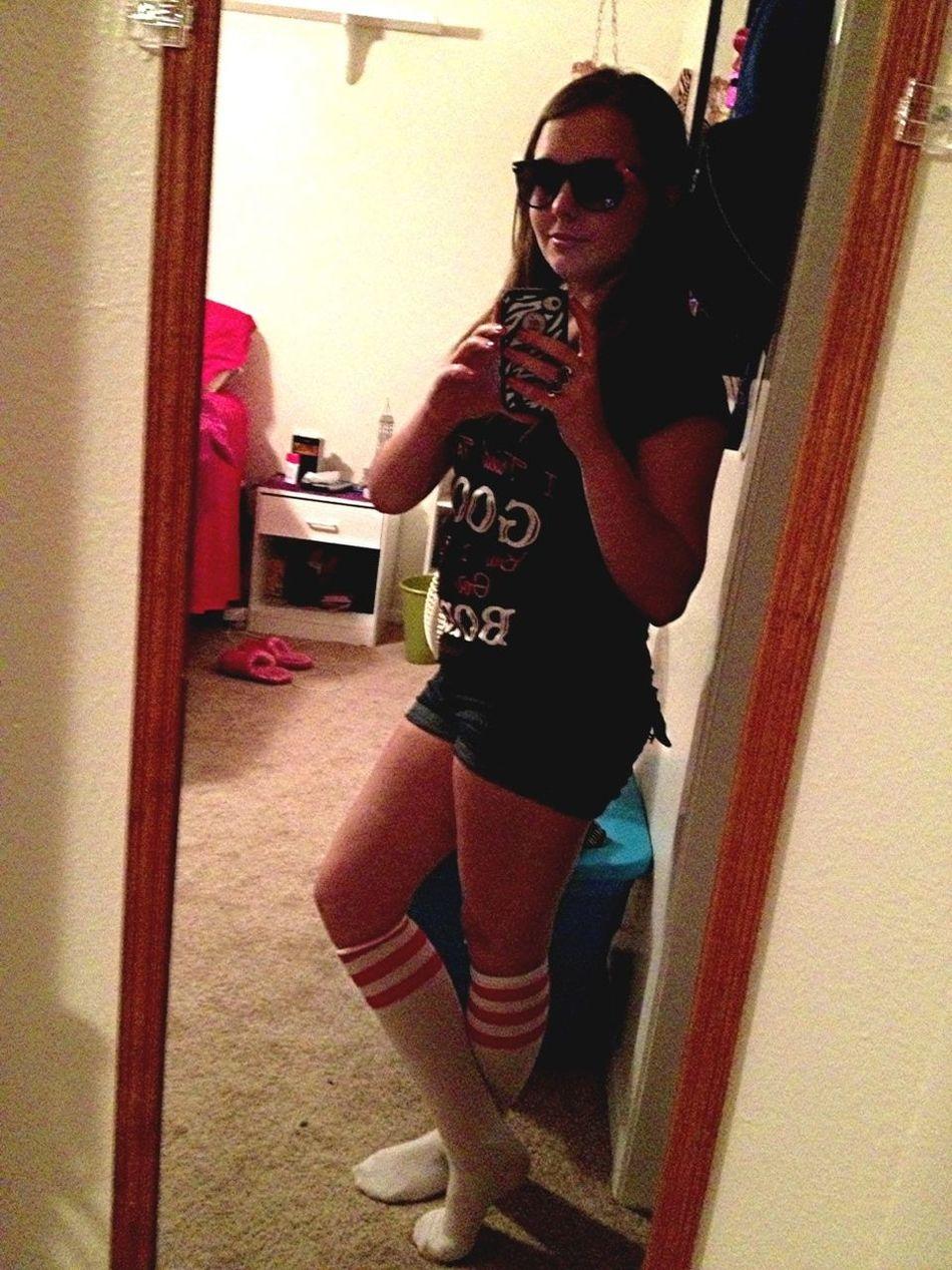 Like My Socks? ;)