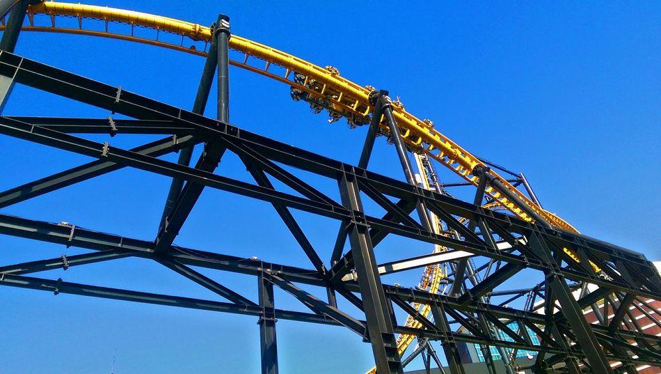 Beautiful stock photos of roller coaster, Adventure, Amusement Park, Architecture, Arts Culture And Entertainment