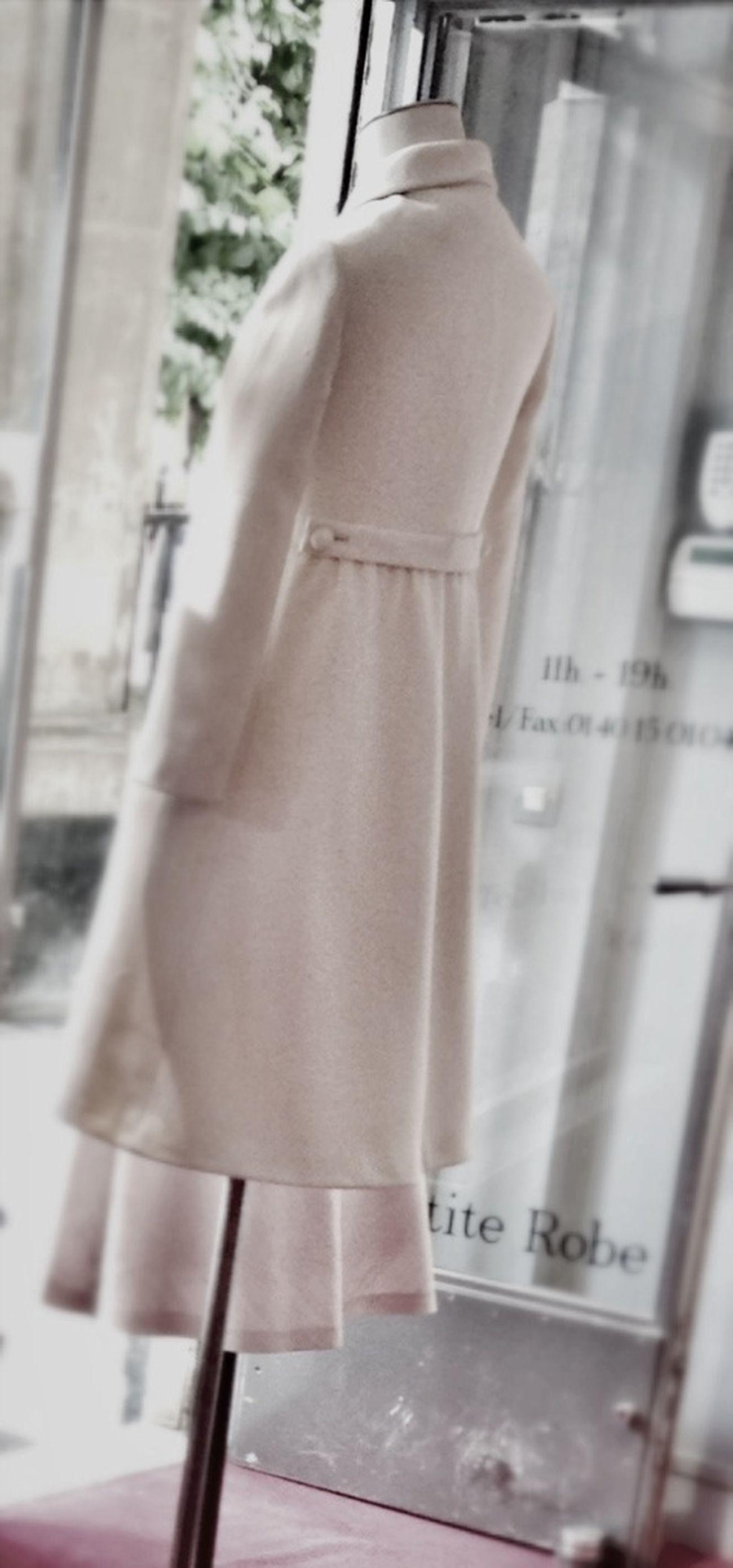 Elegance Is Refusal. Coco Chanel
