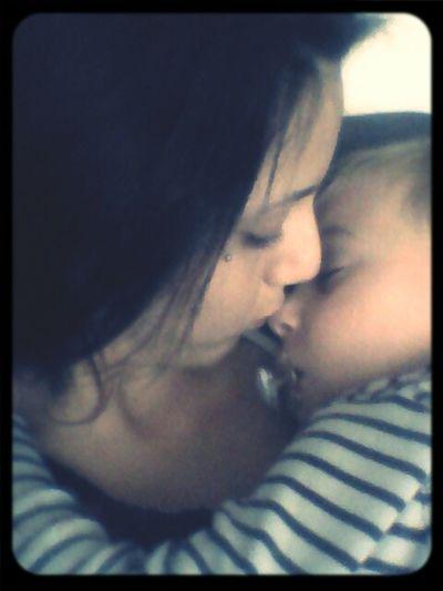 Mon Amour , Ma Vie ❤