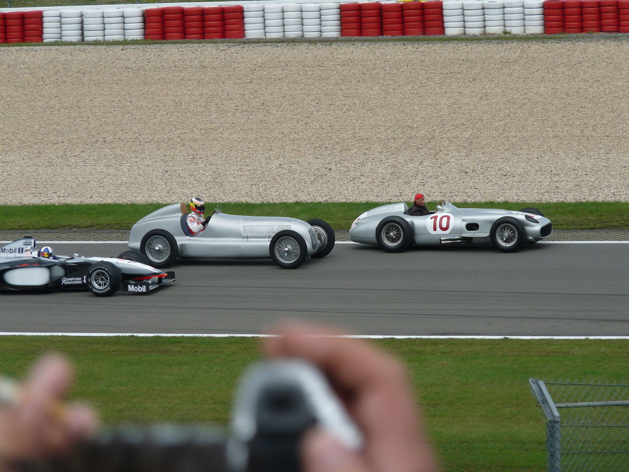 AMG Power Cool Deutschland Formel 1 Formel One Hello World Mercedes Motorsport PS Boliden Racing Car ViewNiki Lauda
