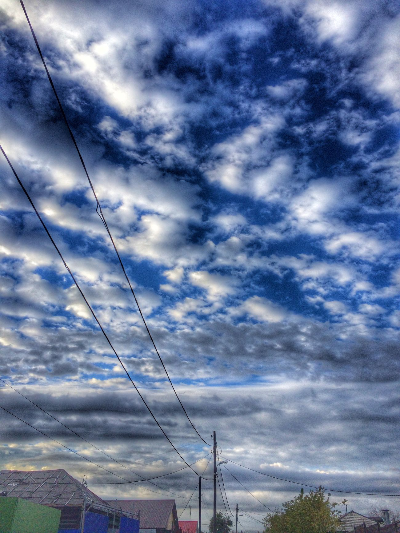 Sky небо⛅️ облака👍 многоэффектов❤️