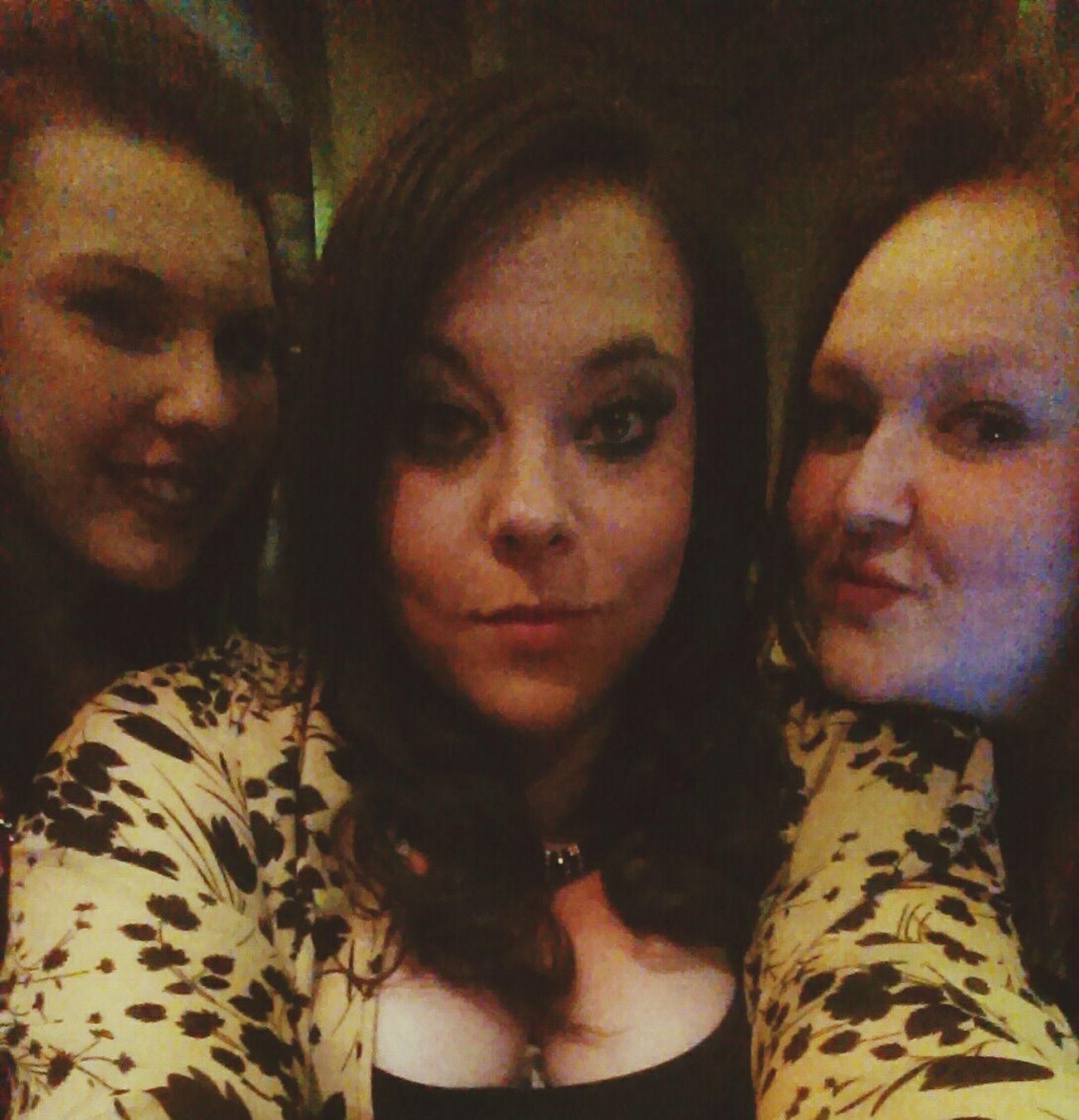 girls night out :)