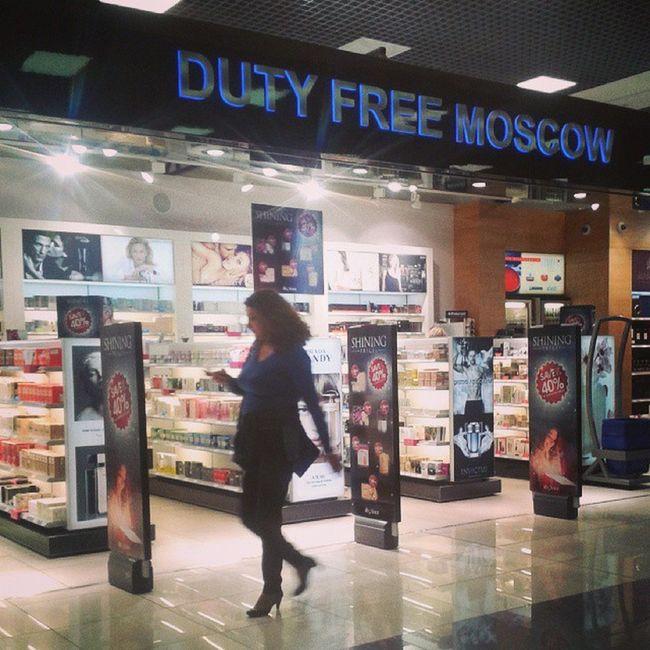 Moscow Dutyfree Svo шереметьево дьютифри