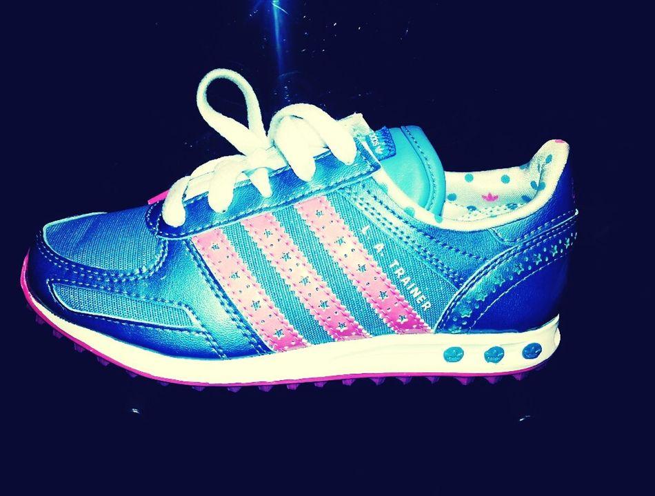 Just A Girly Thing Today's Footwear Kickz