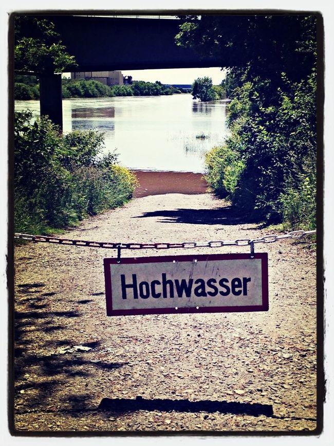 Flood Hochwasser