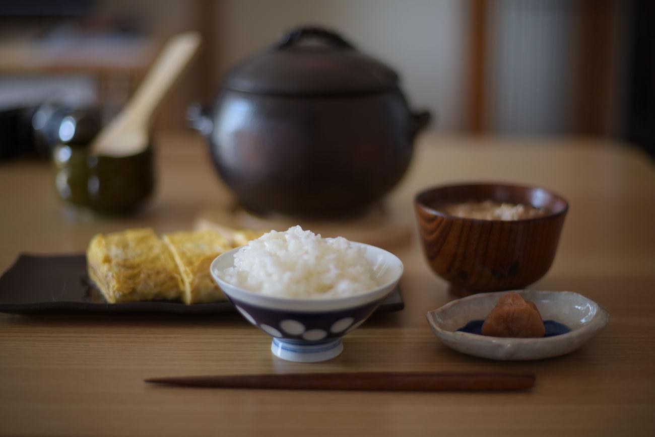 あさごはん 朝ご飯 Japan Photography ご飯
