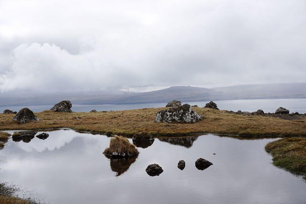 Pools  Ocean Ocean View Faroe Islands The Great Outdoors - 2016 EyeEm Awards