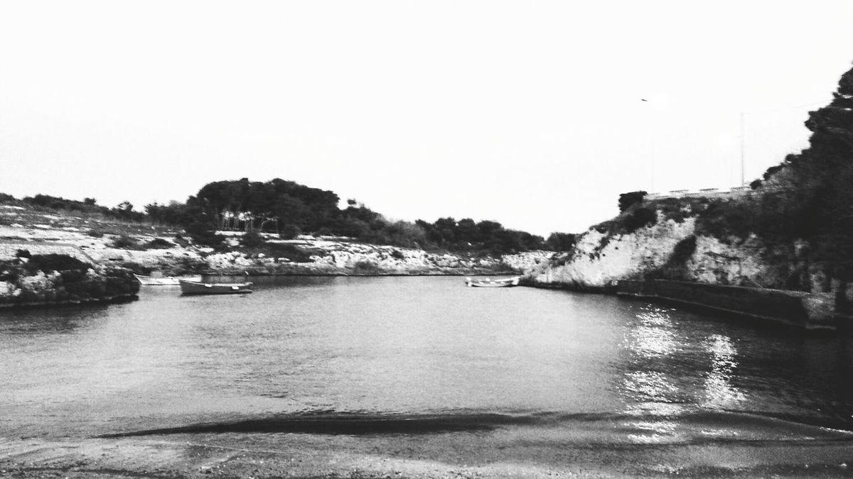 Puglia Italianeography Italia EyeEm Italy Salento Black&white Italy Selvaggio Lecce Landscape_photography