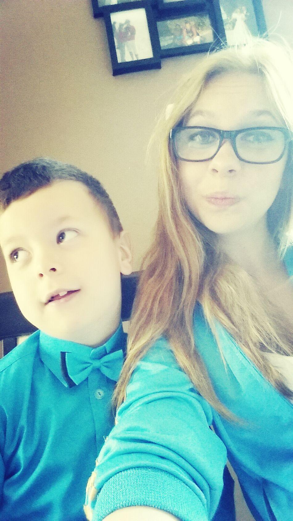 Najlepszy Brat na świecie ! :* Kocham w chuj ! <3